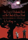 The Beast of Rickards Road and the Ghost of Payne RoadTrue Ghosts Stories from North Carolina【電子書籍】[ Lee King ]