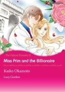 Miss Prim and the Billionaire (Harlequin Comics)