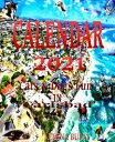 Calendar 2021. Book. Cats & Dogs. Fun in Carlsbad【電子書籍】[ Elena Bulat ]