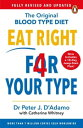 Eat Right 4 Your TypeFully Revised with 10-day Jump-Start Plan【電子書籍】 Dr Peter D 039 Adamo