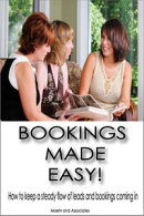 Bookings Made Easy