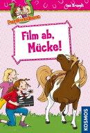 Ponyfreundinnen, 6, Film ab, M���cke!