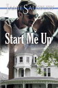 Start Me UpBrighton Cove, #3【電子書籍】[ Jamie Salisbury ]