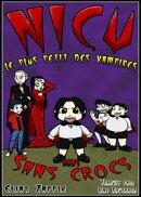 Nicu ? le plus petit des vampires dans Sans crocs