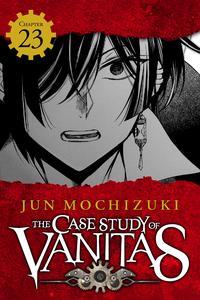 The Case Study of Vanitas, Chapter 23【電子書籍】[ Jun Mochizuki ]
