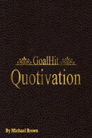 GoalHit Quotivation