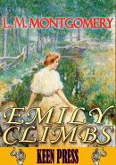 EMILY CLIMBS: EMILY SERIES