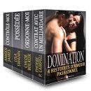 Domination, 4 histoires d��amour passionnel