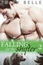 Falling for the Shifter - Part 2