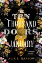 The Ten Thousand Doors of January【電子書籍】 Alix E. Harrow