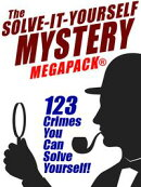 The Solve-It-Yourself Mystery MEGAPACK���