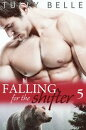 Falling for the Shifter - Part 5