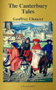 The Canterbury Tales (Best Navigation, Free AudioBook) ( A to Z Classics)【電子書籍】[ Geoffrey Chaucer ]