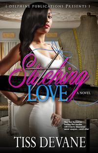 Stitching Love【電子書籍】[ Tiss Devane ]