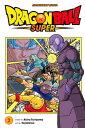 Dragon Ball Super, Vol. 2 The Winning Universe Is Decided!【電子書籍】[ Akira Toriyama ]