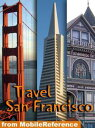 Travel San Francisco, California: Illustrated City