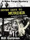 Seven Days To Murder