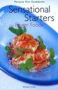 Mini Sensational Starters & Finger Foods【電子書籍】[ Wendy Hutton ]