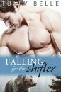 Falling for the Shifter - Complete (Parts 1-5)