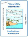 Island of the Blue Dolphins Reading Group Activity Guide【電子書籍】 Jason Elliott