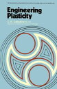 Engineering Plasticity: The Commonwealth and International Library: Structures and Solid Body Mechanics Division