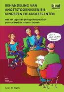 Behandeling van angststoornissen bij kinderen en adolescenten