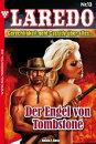 Laredo (Der Nachfolger von Cassidy) 13 - Erotik Western
