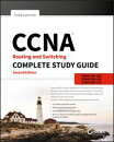 CCNA Routing and Switching Complete Study Guide
