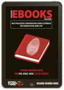 Cole������o eBooks Arte-finaliza������o e convers���o para livros eletr���nicos nos formatos ePub, Mobi e PDF��