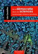De la d���mocratie dans les sciences