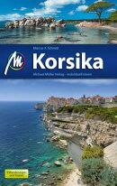 Korsika Reisef���hrer Michael M���ller Verlag