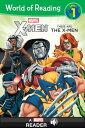 西洋書籍 - World of Reading X-Men: These Are the X-MenA Marvel Read-Along (Level 1)【電子書籍】[ Marvel Press ]