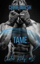 Tame (Carter Kids #3)