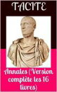 Annales (Version compl���te les 16 livres)