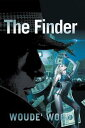 The Finder【電子書籍】[ Woude' Wood ]