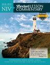 NIV? Standard Lesson Commentary? 2018-2019