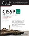 CISSP (ISC)2 Certified Information Systems Securit