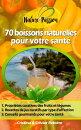 70 boissons naturelles pour votre sant���