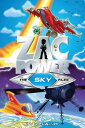 Zac Power Special Files #4: The Sky Files【電子書籍】[ H. I. Larry ]