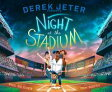 Derek Jeter Presents Night at the StadiumWith Audio Recording【電子書籍】[ Phil Bildner ]