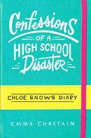 Chloe Winter's Diary
