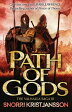 Path of GodsThe Valhalla Saga Book III【電子書籍】[ Snorri Kristjansson ]