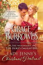 Lady Jenny's Christmas Portrait【電子書籍】[ Grace Burrowes ]