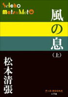 P+DBOOKS風の息(上)