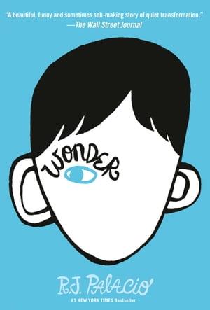Wonder【電子書籍】[ R. J. Palacio ]