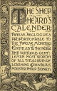 The Shepheard's Calender: Twelve Aeglogues Proportional to the Twelve Monethes【電子書籍】[ Edmund Spenser ]