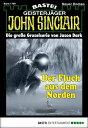 樂天商城 - John Sinclair - Folge 1789Der Fluch aus dem Norden【電子書籍】[ Jason Dark ]