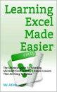 Learning Excel Made Easier