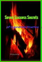 Seven Success Secrets of Hypnotism Practice【電子書籍】[ F. Schwartz ]