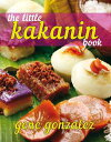The Little Kakanin Book【電子書籍】[ Gene Gonzalez ]